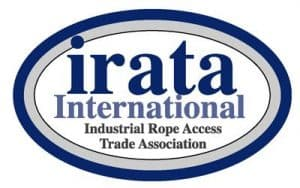 logo irata international